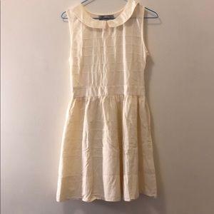 ASOS Petit White Dress